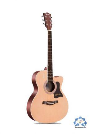 گیتار آکوستیک weila